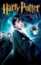 Harry Potter and the Sorcerer's Stone by IamSAFIE