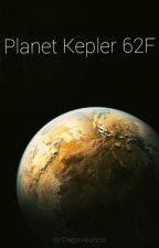 Planet Kepler 62F by DiagonAlliances