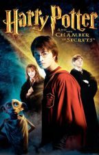 Harry Potter And The Chamber of Secrets by IamSAFIE