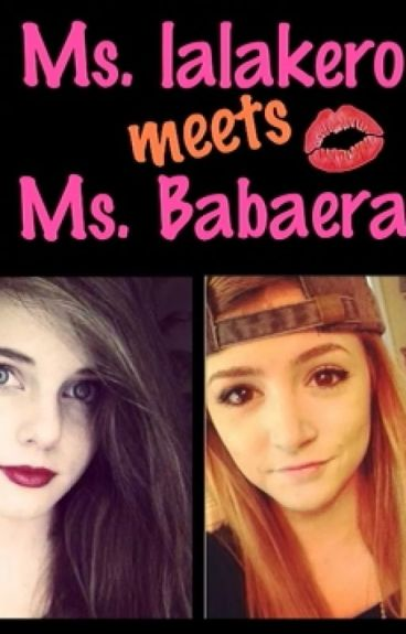 Ms. lalakero meets Ms. babaera (Part2)