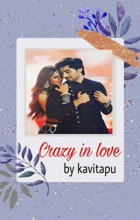 CRAZY IN LOVE - AdiYa by Kavitapu