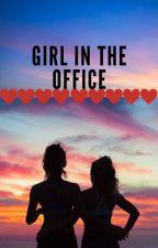 Girl in the Office (Courtney x oc) by multifandompen
