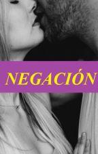 Negación by SiglasMind