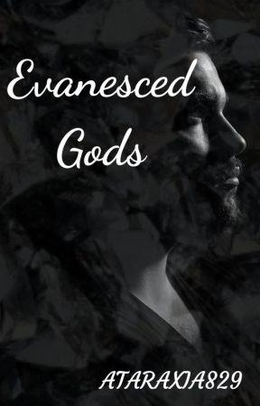 Evanesced Gods by ATARAXIA829