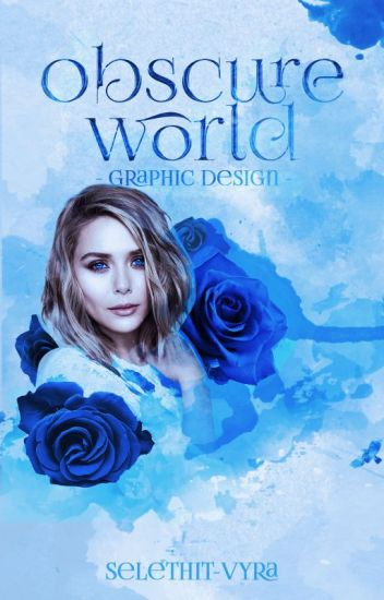 Obscure World - Graphic Design