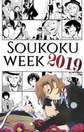 SOUKOKU WEEK 2019 by Pikachu_680