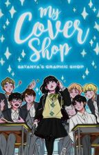 MY COVER SHOP by satanya000