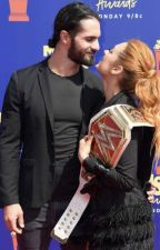 Ella One shots! - Becky Lynch/Seth Rollins Spinoff by RickiElizabeth95