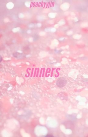 sinners | ❊namgiseok❊ by peachyyjin