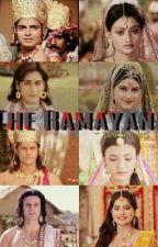 The Ramayana - Lakshmila's POV by Aranel-Minuialwen