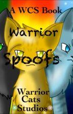 Warrior Cats Spoof by WarriorCatsStudios