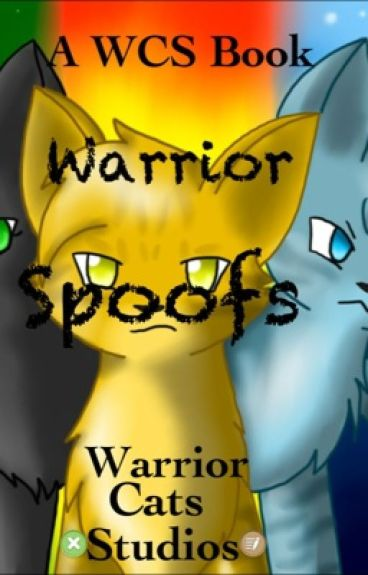 Warrior Cats Spoof Fanfiction