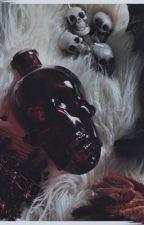 devιlιѕн // ғandoм roleplay вooĸ (open) by vhs-dreams