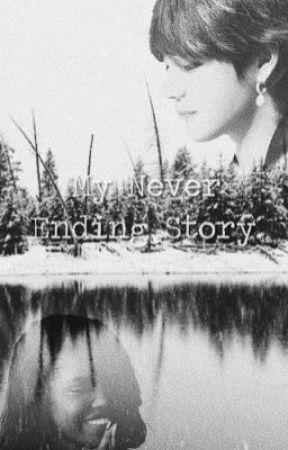 My Never Ending Story. by tookurvirjinity