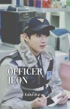 officer jeon | jjk by KTHFIKX