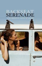 Backseat Serenade ➤ Hemmings by -alltimelauren