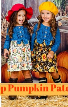 NEW ARRIVALS FOR HALLWEEN AT MIABELLEBABY by miabellebaby2