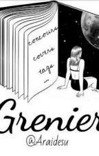 Grenier by Araidesu