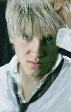 lusty Draco Malfoy x Readee by superwholock2014