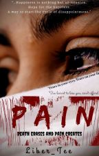 Pain by Liber_Tee