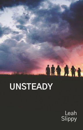 Unsteady (Unwind fanfic) by slipleah