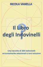 Il Libro degli Indovinelli by NikPayne81