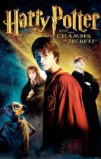 Life as Harry Potter's Twin Sister Chamber of Secrets by ImEmmaSchenck