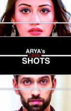 LOVE SHOTS by _arya21_