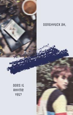 Đọc truyện Thơ con cóc một xu rưỡi về Lee Donghyuck
