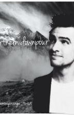 Northern Downpour {Brendon Urie} by lemonyorange_twist