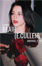Blair (E.Cullen) by direwolf_2500