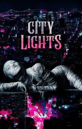 City Lights by Little7Seven