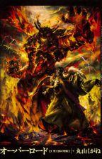 Владыка Overlord 1-13 тома by Winellong