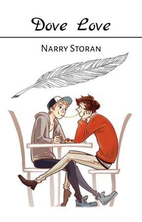 Dove Love // Narry  by _Rozpruwacz_