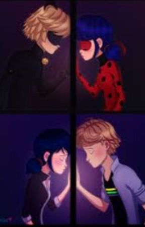 Secrets aren't meant to stay secret | A Miraculous Ladybug fanfiction by Imjustaweirdwriter