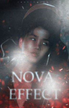 NOVA EFFECT| graphics by lastingjoon