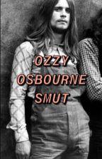 Ozzy Osbourne Smut by AlexandraBVB