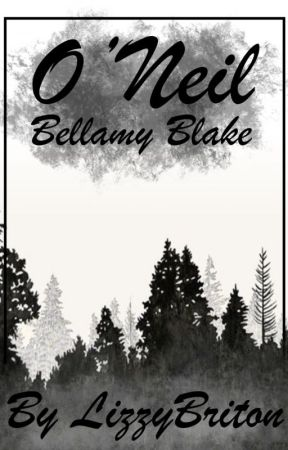 On The Ground || Bellamy Blake [1] by LizzyBriton
