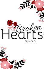 Broken Hearts by rejoiceo