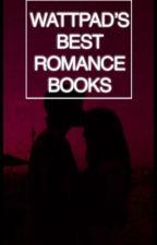Wattpad's Best Romance Books by Booking247