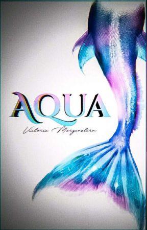 Aqua by VMDarknessQueen