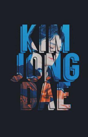 Kim Jongdae by ElDumbo