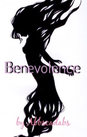 Benevolence by AbbsCadabs