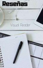 Reseñas by Visual_Reader
