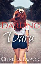 𝕯𝖆𝖗𝖑𝖎𝖓𝖌 Dara by GetChrista