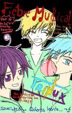 Memories 2 - Los Trinux by Yuuki_Memories