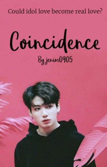 Coincidence   JJK ff