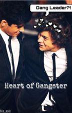 Heart of Gangster  by Xena_Krystan