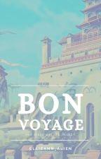 Bon Voyage! [One Piece x Reader] by ellieann_alien