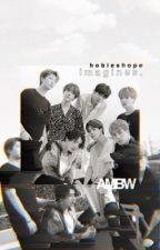 BTS AMBW IMAGINES by Hobies_Hope